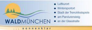 Logo1 Stadt Waldmünchen