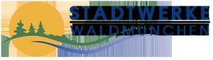 Logo Stadtwerke Waldmünchen